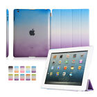 Magnetic Flip Slim Leather Stand Smart Case Cover For iPad 2 3 4 5 6 Mini Air 2