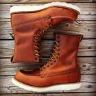 RED WING 10877 NEW IN BOX ORIGINAL IRISH SETTER USA MADE GREAT PRICE! AUTHENTIC