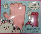 [Etude House] Quickly Hair Matte Dry Glove & USB Charge Heating Hair Roll SET