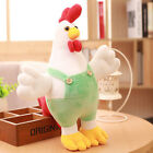 2017 New Cock Plush Toys Stuffed Animals Cock Dolls Cartoon Peluche Toys GS