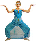 World Book Day-Aladdin-Genie NEW PRINCESS JASMINE Childs Costume - All Ages