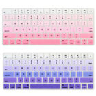 Silicone Keyboard Protection Film Cover for iMac Magic Keyboard