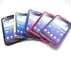 For Samsung Galaxy S4 S IV Active i537 i9295 S Gel TPU Case Cover + Screen Film