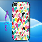 Kate Spade New York Hearts Pictorial Case for iPhone