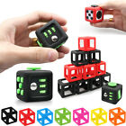 Protective Protector Cover Case 7 Colors For Fidget Cube Stress Relief Focus Toy
