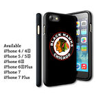 Chicago Blackhawks NHL Team Logo For iPhone 6 6+ 6s 6s+ 7 7+ 8 8+ Cover Case $12.99 USD on eBay