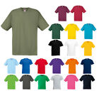 Fruit of the Loom Original T-Shirt Herren Tee