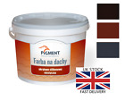 Elastic Acrylic Silicone Waterproof Paint for Roof Tiles and exterior walls