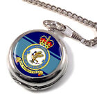 No. 37 Squadron Royal Air Force (RAF) Pocket Watch