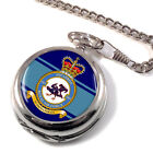 No. 24 Squadron Royal Air Force (RAF) Pocket Watch