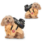 Rubies Official Licensed Ghostbusters Dog Fancy Dress Costume Pet Puppy Outfit