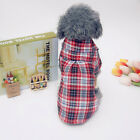 Dog T Shirt Summer Pet Clothes Puppy Cat Shirt Coat Vest Apparel Costume Sweater