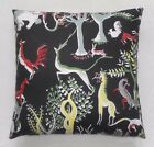 "Pierre Frey Fabric Cushion Cover ZOO  - Vincent Darre Design - 18"" or 20"""