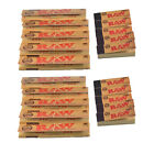 RAW Classic King Size Rolling Papers With RAW Filter Tips