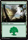 20x Forest - Basic Land - Dragons of Tarkir - Your Choice of Art MP to SP