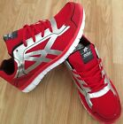 New Men Women Red Orthopaedic Diabetic Shock Light Cross Trainer Run Shoe Size