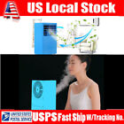 Portable Big Water Tank Air Conditioner Fan Cooling Humidification Cooler US