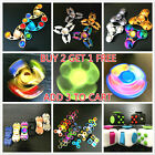 Fidget Spinner Hand Finger Desk Toy Anxiety Stress Relief Autism Focus EDC Gift