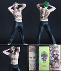 CRAZY TOYS DC SUICIDE SQUAD JOKER 1/6TH SCALE COLLECTIBLE STATUE FIGURE FIGURINE