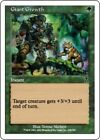 6x Giant Growth - Revised / 4th / Ice Age / 7th - Your Choice of Set NM
