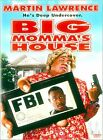 Big Mommas House (DVD, 2000, Special Edition)  NEW Martin Lawrence