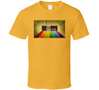 Retro Video Game Controller Cool T Shirt