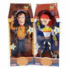 2017 TOY STORY WOODY JESSIE DOLL SOUND ACTION FIGURE FIGURINES Kind Spielzeug