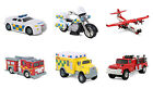 Tonka Diecast Vehicles - City Defenders or First Responders NEW