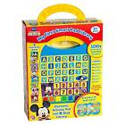 Disney Mickey Mouse Clubhouse My First Smart Pad Library - Ships Fast - NEW!