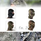 New Motorcycle Thermal Balaclava Neck Winter Ski Bike Full Face Mask Cap Cover