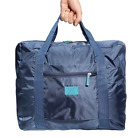Big Foldable Travel Storage Luggage Carry-on Organizer Hand Shoulder Duffle Bag