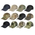 Condor Outdoor TCM Tactical Hunting Military Police Operator Mesh Ball Cap Hat