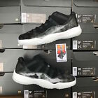 NIKE AIR JORDAN RETRO 11 LOW BARON BLACK METALLIC  528895-010 Size: 4Y-13 <br/> IN STOCK &amp; READY TO SHIP!!!!! FASTEST FREE SHIPPING!!!!