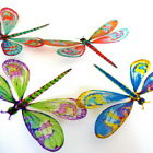 DF008 - Dragonflies - Weddings, Crafts, Bouquets, Decorations, Wall Art