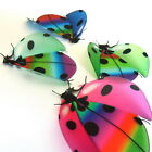 LB002 - Ladybugs - Weddings, Crafts, Bouquets, Decorations, Wall Art