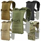 Condor 242 Modular Padded Chest Rig MOLLE PALS Hydro Harness Integration Kit
