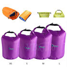 Waterproof Dry Bag Canoe Floating Kayaking Easy Dry Sack Rucksacks Pouch 10-70L