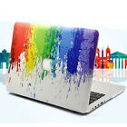 Colorful Matt Hard Case Cover Shell for Macbook Pro 13 and 2016 Pro 13 Retina
