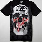 Ecko MMA Aftermath T-Shirt MMA Fight Wear