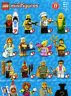 LEGO MINIFIGURES SERIES 17 71018 PICK CHOOSE FIGURES YOU NEED BUY 3 GET 4TH FREE
