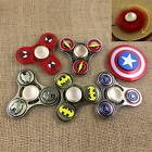 Fidget Tri-Spinner Toys Autism ADHD EDC Anti Stress Hand Spinner Funny Gifts