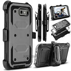 Hybrid Stand Clip Case Cover For Samsung Galaxy J3 2017/Emerge/J3 Prime /Luna