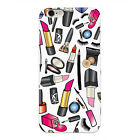 disguised Make Up & Beauty Lipstick Fashion Cute Phone Case Cover All Models