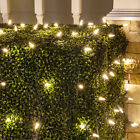200-288 LED Net Lights Wedding Party Christmas Outdoor Indoor 2.5x2.5m, 5.0x2.5m