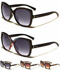 Butterfly Oversized DG Eyewear Design Womens Ladies Sunglasses 100%UV400 36296