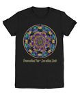 Dreamcatcher Mandala Dream without Fear Love without Limits - Youth Tee