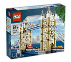 LEGO Exclusives and Treasures Tower Bridge (10214)  New Never Opened