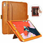 For iPad 2 3 4/ air/ air2/ mini/Pro 9.7 Leather Wallet Smart Stand Case Cover