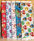 Paw Patrol Rescue Coordinating Fabrics bty SOLD SEPARATELY