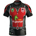 ST GEORGE DRAGONS NRL 2017 SUPERHERO ROUND ANT MAN OFFICIAL ISC MENS JERSEY